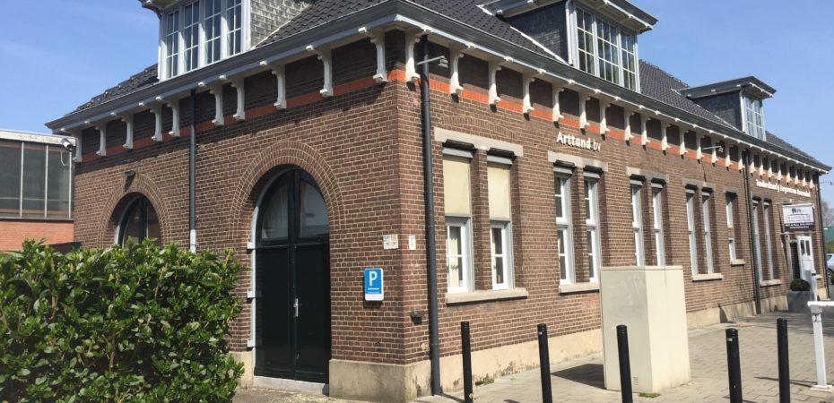 Tandgaaf | De Roos